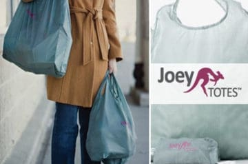 Joey Totes