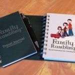 Family-Ramblings-Journal