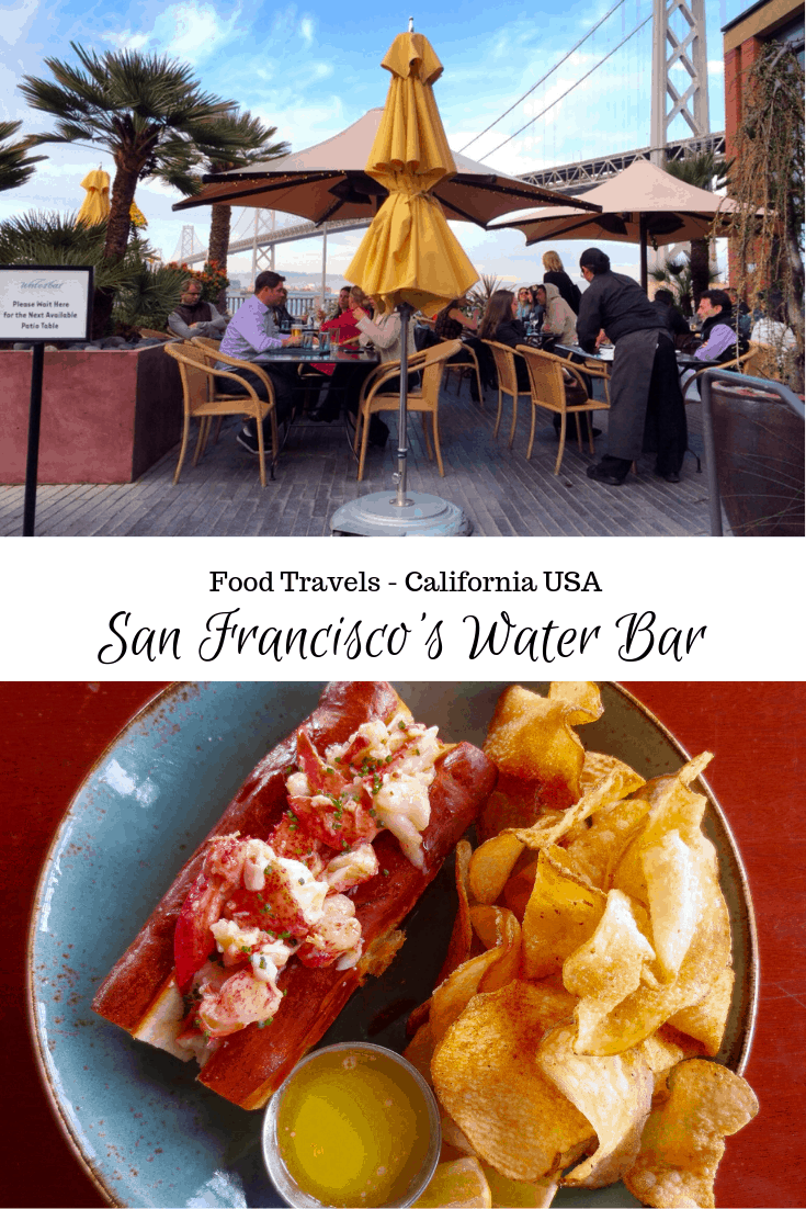 San Francisco Water Bar