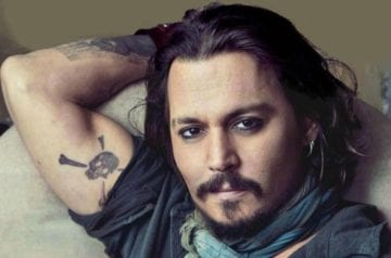 5 Things Johnny Depp Taught Me About Life