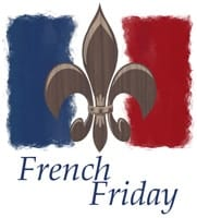 French Friday on Misadventures with Andi