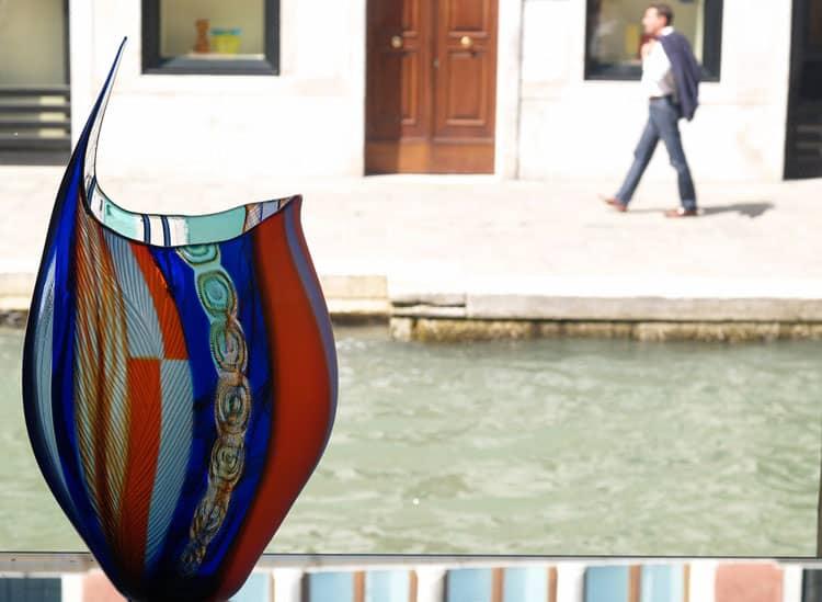 Venice Tips Murano Glass