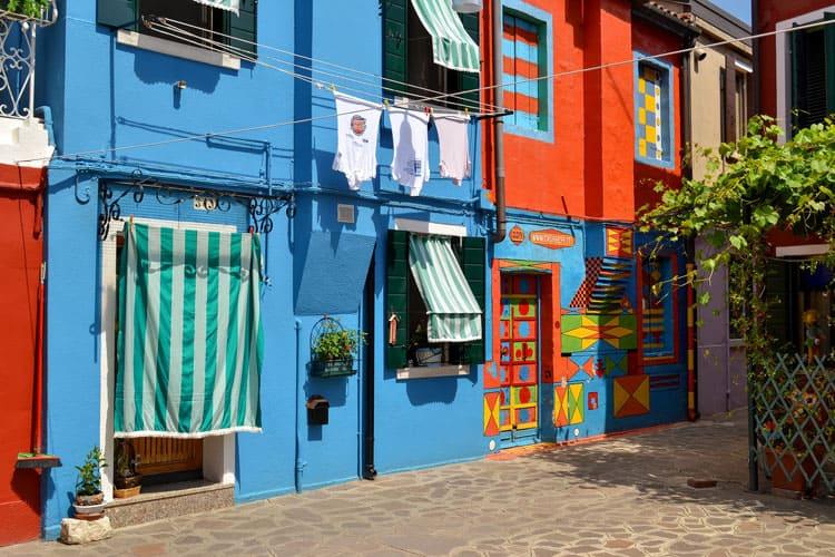 Venice Tips Visit Colorful Burano