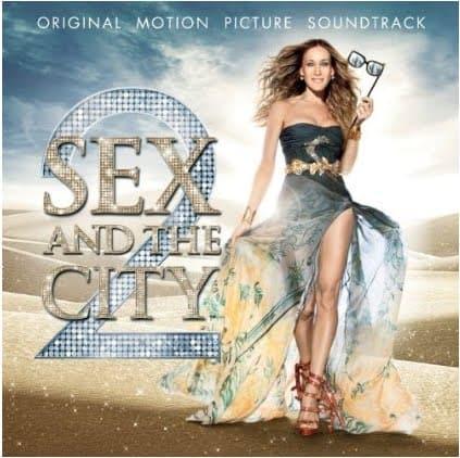 satc2 soundtrack Fucking girl massage sexy pussy erotic sex xxx porn