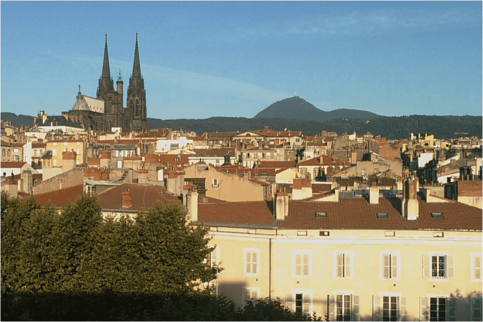 Clermont-Ferrand France  city pictures gallery : Clermont Ferrand