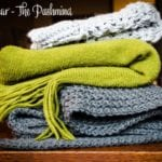 Travel Gear Tuesday – The Pashmina