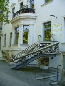 Das Haus am Lutzowplatz