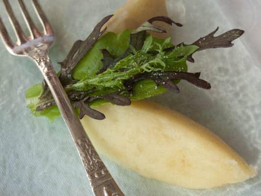 Mash-potatoes