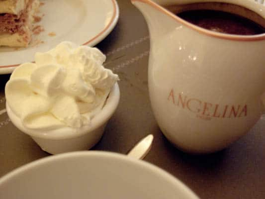 Angelinas-hot-chocolate