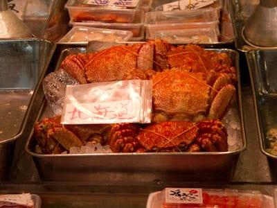 Tsukiji-fish-market