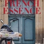 US BOOK COVER French Essence