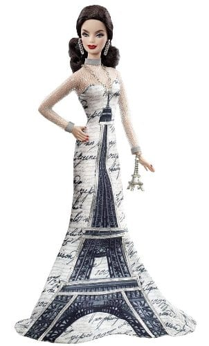 Barbie-World-Eiffel-Tower-Doll