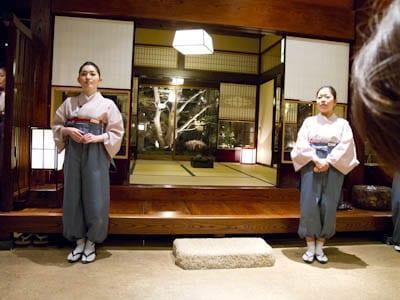 Greeters-from-Tokyo-Shiba-Tofuya-Ukai-Restaurant