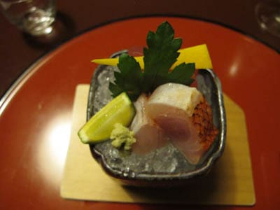 Snapper-and-tuna-sashimi