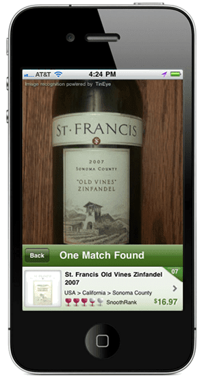 Snooth-Wine-App