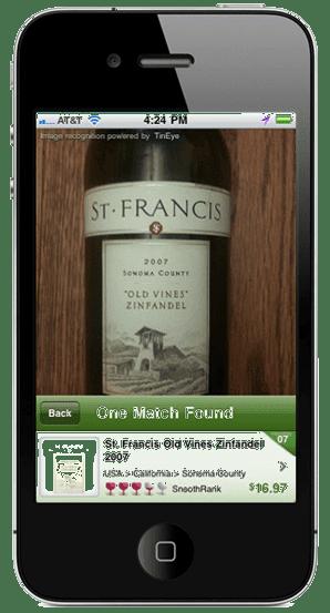 Snooth-Wine-App