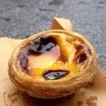 Pasteis de Nata: A Taste of Heaven in Lisbon (Guest post)