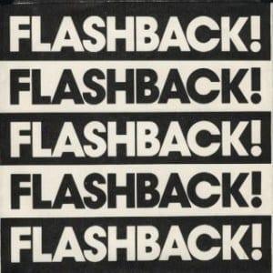 Flashback-Suzhou
