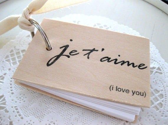 JeTaime-Notepad