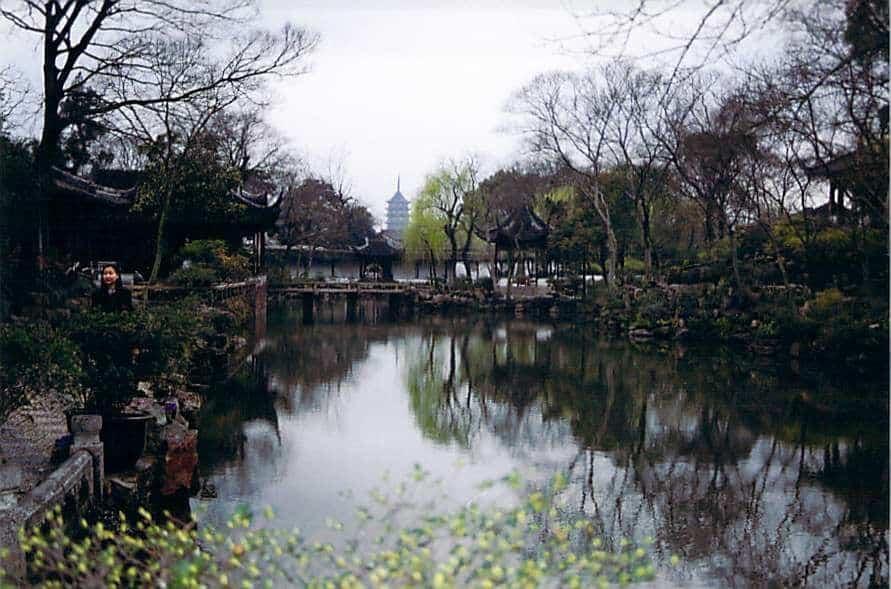 Suzhou-Humble-Administrators-Garden