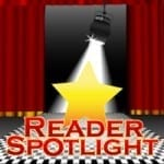 Reader Spotlight-on-Misadventures with Andi