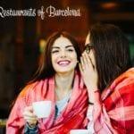 Secret Restaurants of Barcelona
