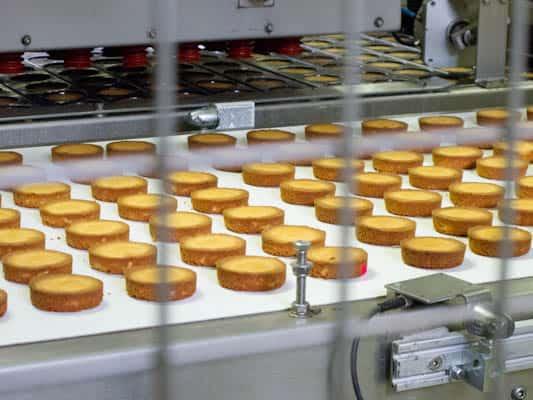 Biscuiterie de la Pointe de Raz Production