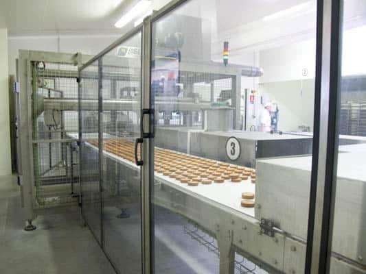 Biscuiterie de la Pointe de Raz Production 2
