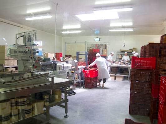 Biscuiterie de la Pointe de Raz Production 3