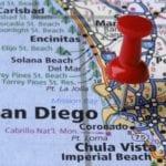 Misadventures in San Diego – Gaslamp Edition