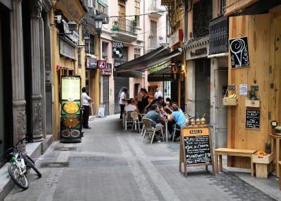Valenica-Spain