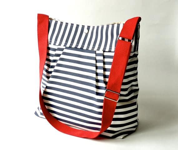 The Stockholm Bag