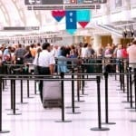 Travel Tip Tuesday – Speeding through the Southwest Airlines Check-in Lines