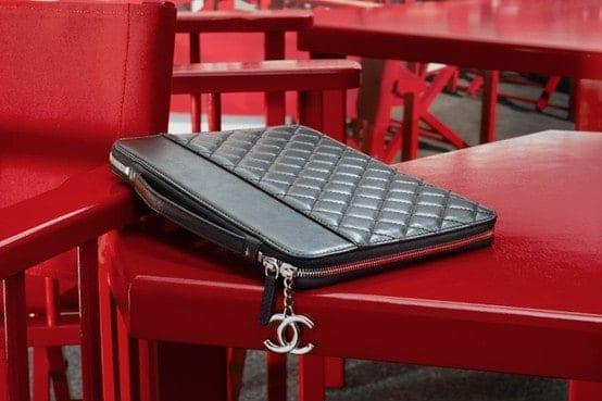 iPad Chanel