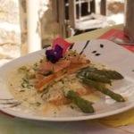 Autumn Meal in Auvergne