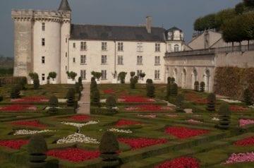 Chateau-Villandry