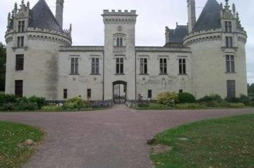 Chateau-de-Breze