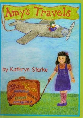 AMY'S TRAVELS by Kathryn Starke