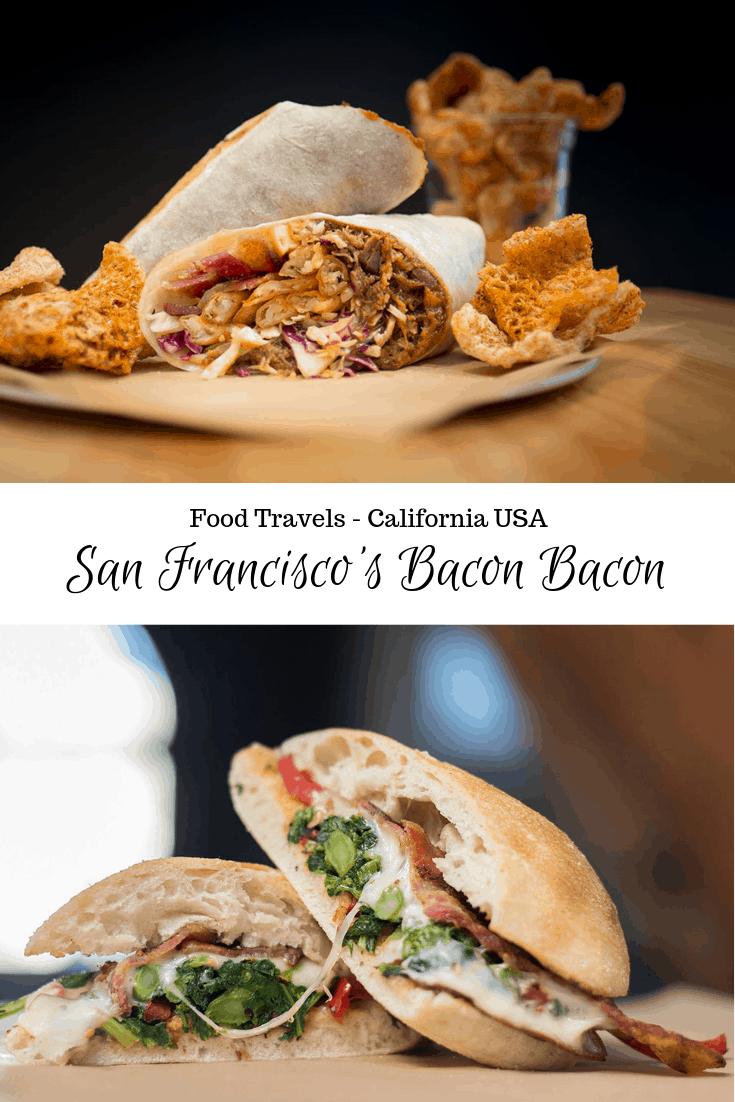 San Francisco Bacon Bacon