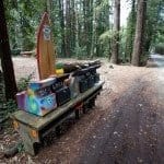 Photo of the Day: Big Sur Mailboxes