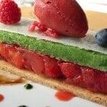 Grand Vefour Dessert