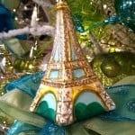 Paris for the holidays