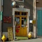 Cancale Door