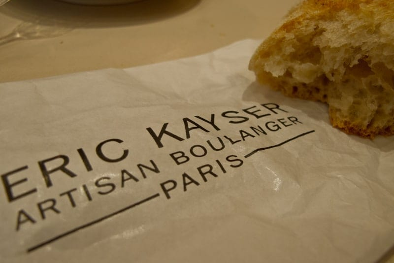 Eric Kayser Baguette