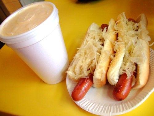 Do You Like Hot Dog Cantonese