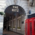 Red at The Ritz