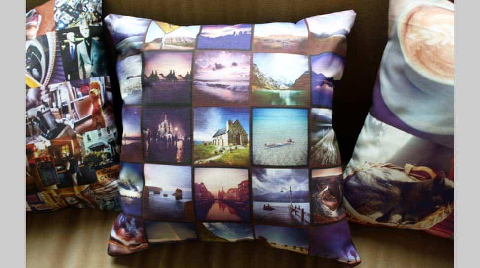 Instagram-Pillows