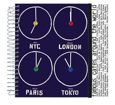 KOCO-Journal-World-Clocks