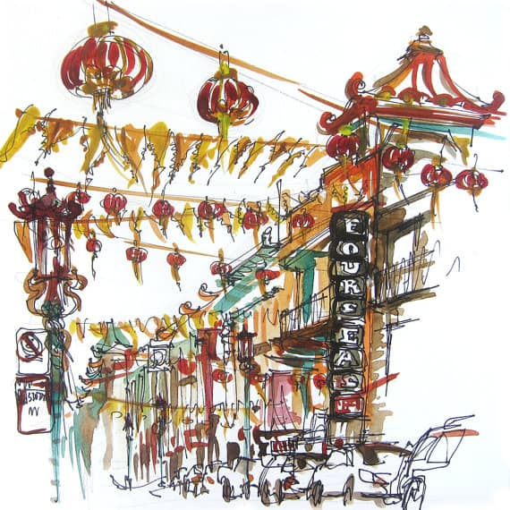 SF_Chinatown