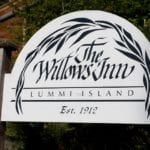 Willows Inn Lummi Island